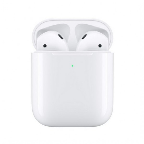 Apple Airpods con Estuche
