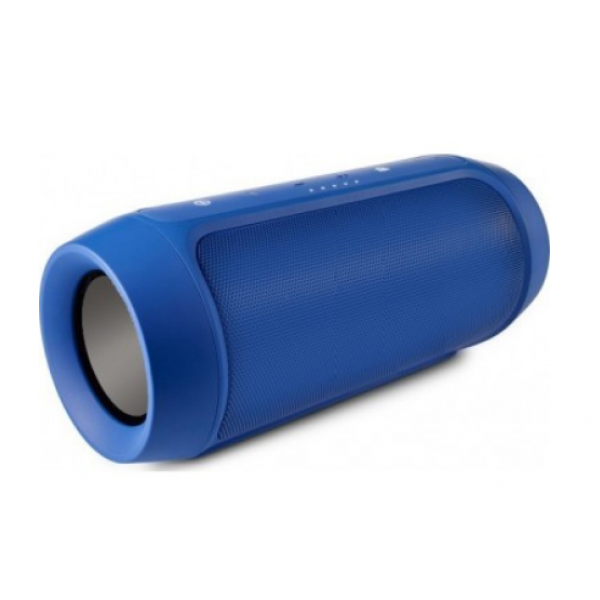 Altavoz Bluetooth Charge 2+ Azul