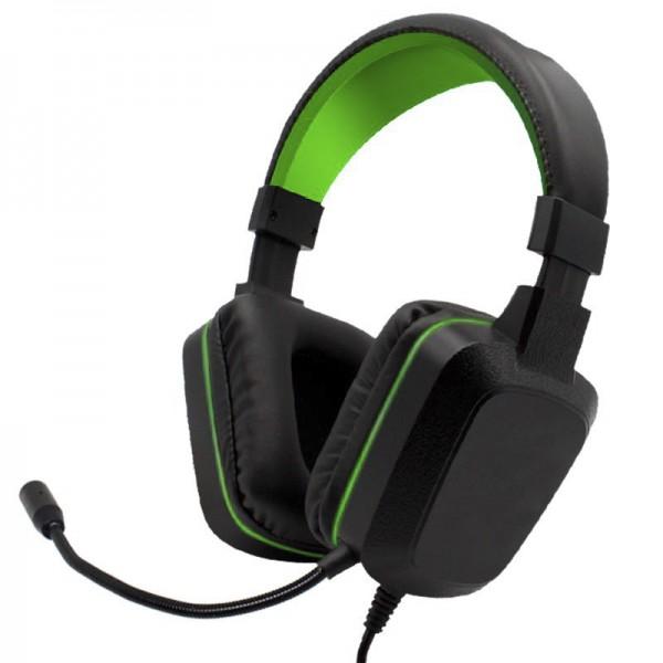 Auriculares Stereo Para PS4 / PC Gaming Iluminaci�...