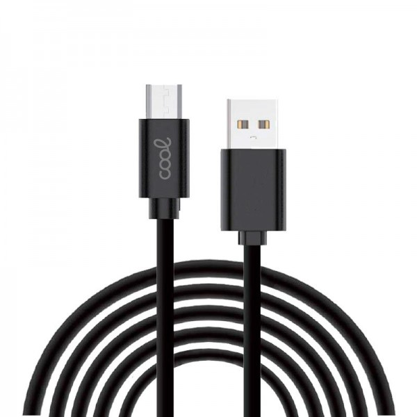 Cable USB Compatible COOL Universal (micro-usb) 3 ...