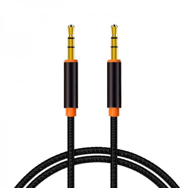 Cable Jack 3.5 mm a Jack 3.5 mm COOL Audio-Audio N...