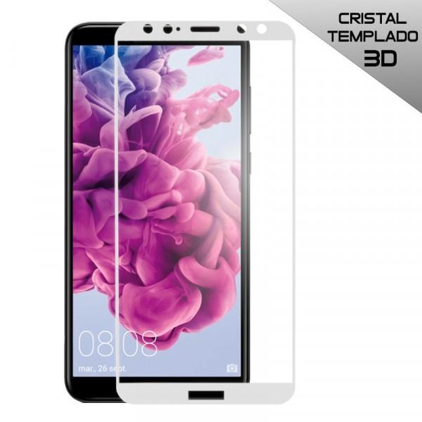 Protector Pantalla Cristal Templado Huawei Mate 10...