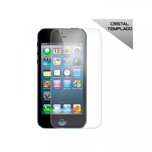Protector Pantalla Cristal Templado IPhone 5 / 5s ...