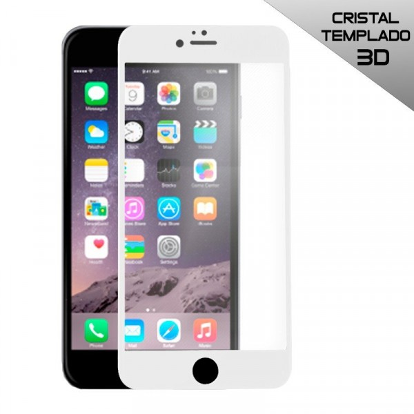 Protector Pantalla Cristal Templado IPhone 6 / 6s ...