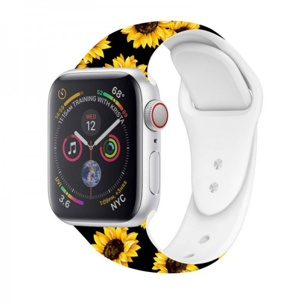 Correa COOL para Apple Watch Series 1 / 2 / 3 / 4 ...