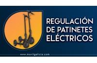 Nuevas regulaciones para patinetes eléctricos en Galicia.