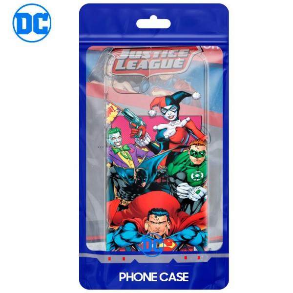 Carcasa IPhone 11 Licencia DC Liga Justicia