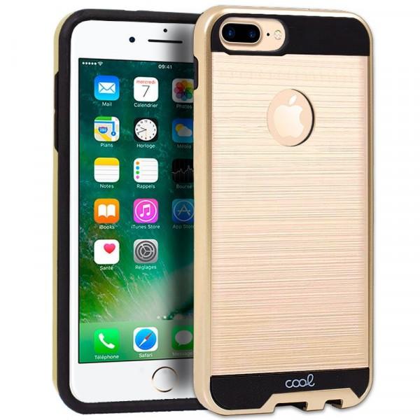 Carcasa IPhone 7 Plus / IPhone 8 Plus Aluminio Dor...