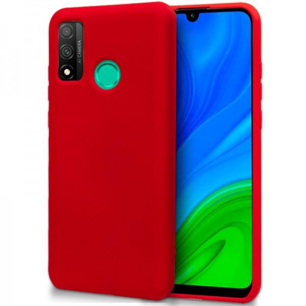 Carcasa COOL para Huawei P Smart 2020 Cover Rojo