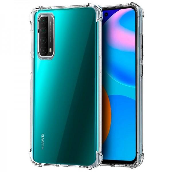 Carcasa COOL para Huawei P Smart 2021 AntiShock Tr...