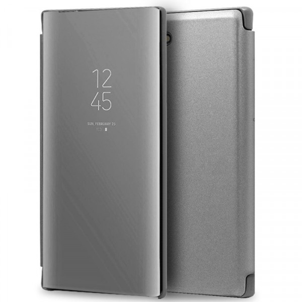 Funda Flip Cover Samsung Galaxy Note 10 Clear View...