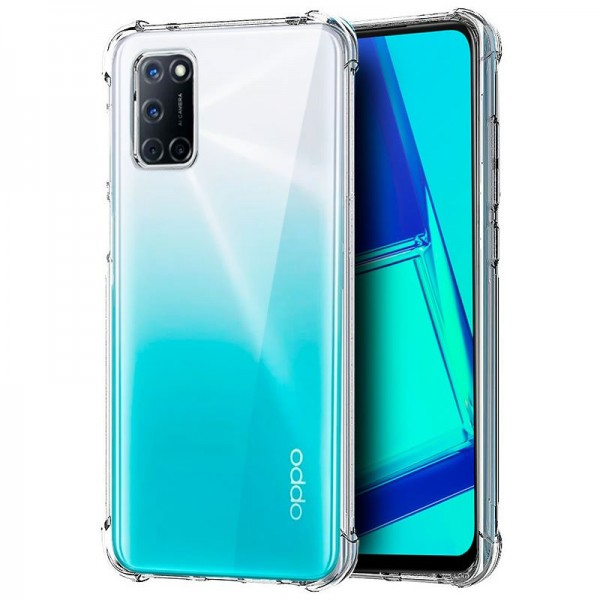 Carcasa COOL para Oppo A52 / A72 / A92 AntiShock T...