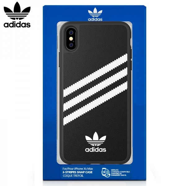Carcasa Adidas Stripe iPhone Xr