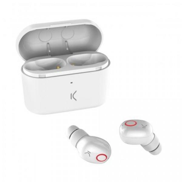 Auriculares KSIX Free Pods Inalámbricos con Micr�...