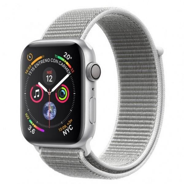 Apple Watch Series 4 Gris Plata