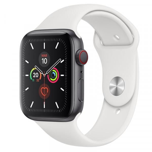 Apple Watch Series 5 Aluminio Gris Espacial