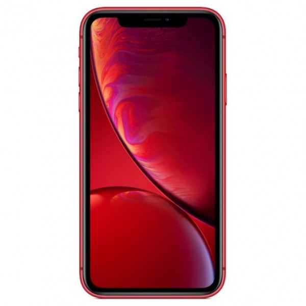 Apple iPhone XR Rojo