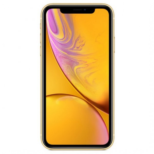 Apple iPhone XR Amarillo