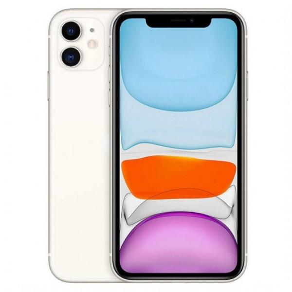 Apple iPhone 11 Blanco