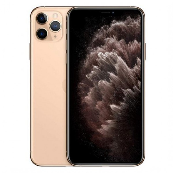 Apple iPhone 11 Pro Max Oro