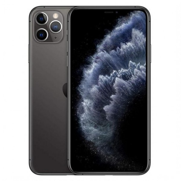 Apple iPhone 11 Pro Gris Espacial