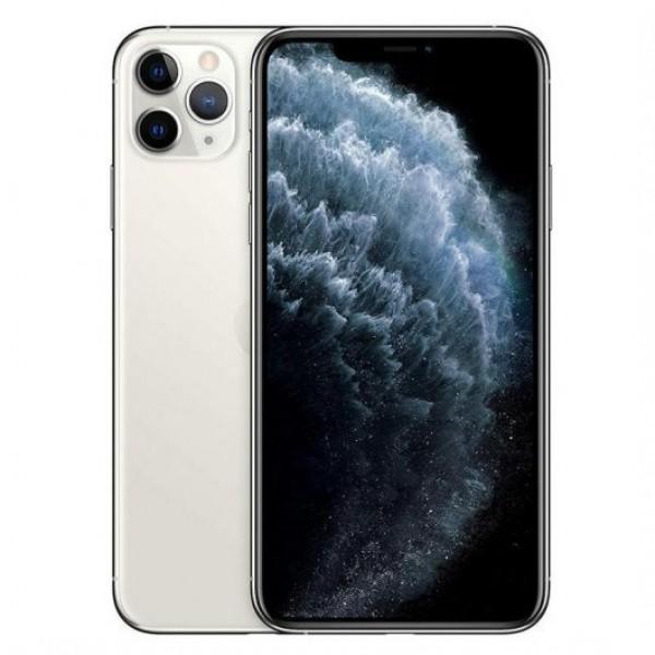 Apple iPhone 11 Pro Max Plata