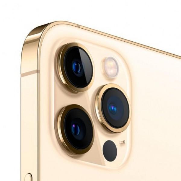 Apple iPhone 12 Pro Max Oro