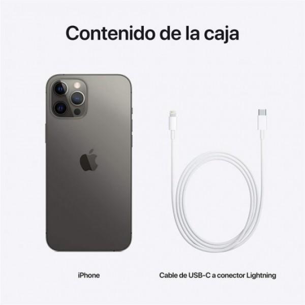 Apple iPhone 12 Pro Max Grafito