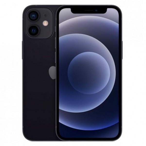 Apple iPhone 12 Mini Negro