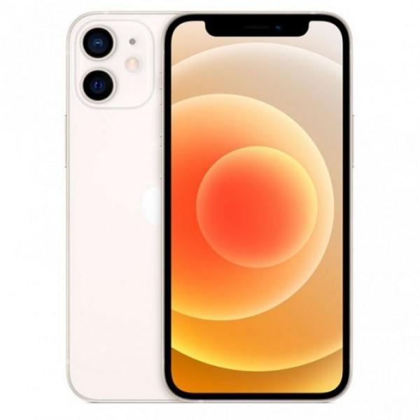 Apple iPhone 12 Mini Blanco