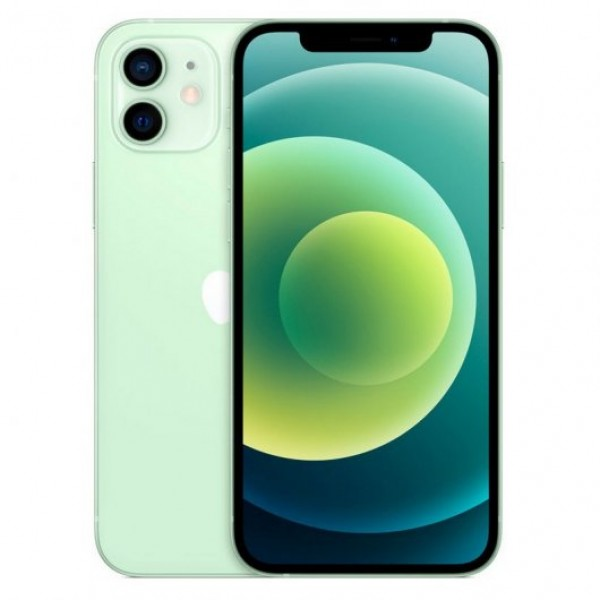 Apple iPhone 12 Verde