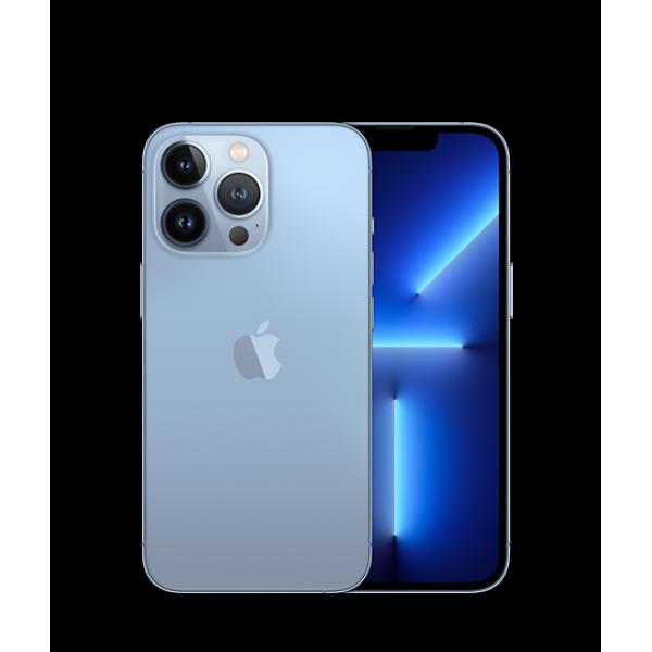 Apple iPhone 13 Pro Azul Alpino