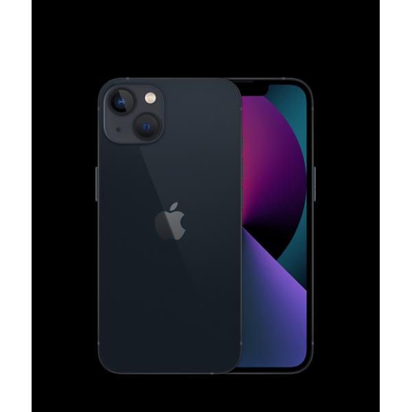 Apple iPhone 13 Mini Medianoche