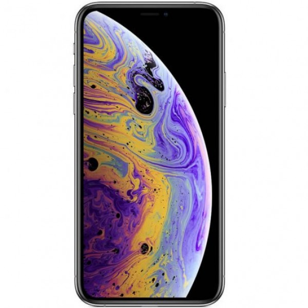 Apple iPhone Xs MAX Plata