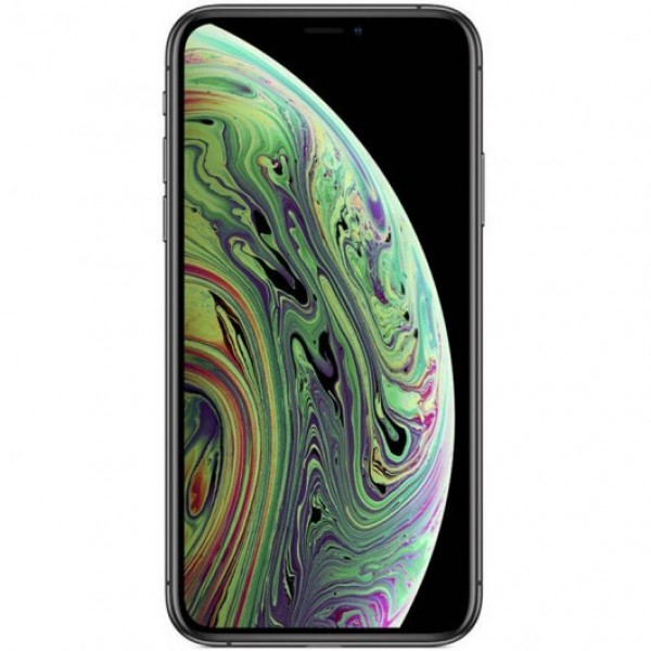 Apple iPhone Xs MAX Gris Espacial