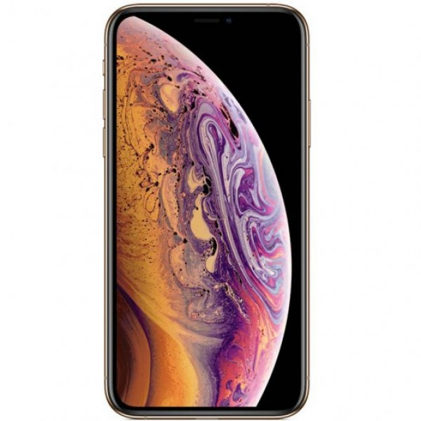 Apple iPhone XS Oro