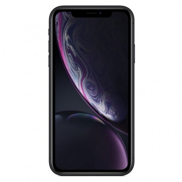 Apple iPhone XR Negro