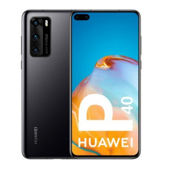 Huawei P40 5G Negro