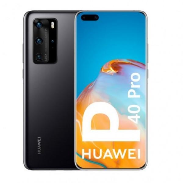 Huawei P40 Pro 5G Negro
