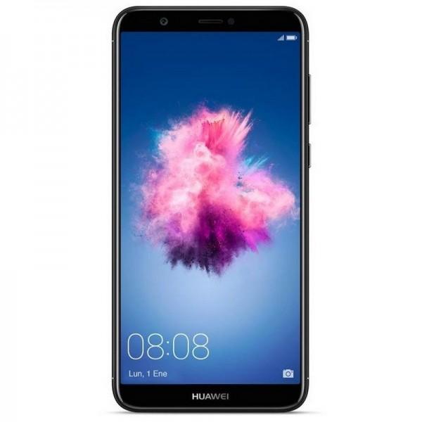 Huawei P Smart Negro