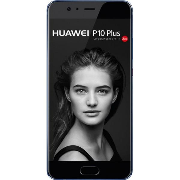 Huawei P10 Plus Azul
