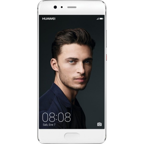 Huawei P10 Plus Plata
