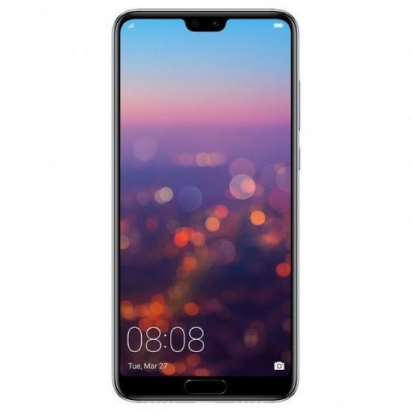 Huawei P20 Pro Púrpura