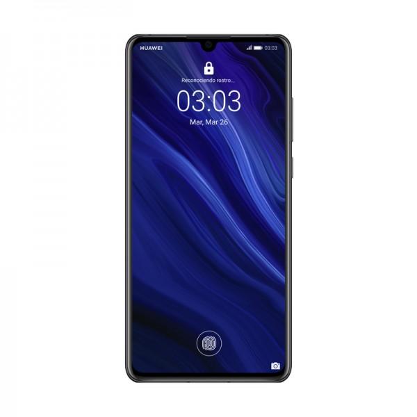 Huawei P30 Black