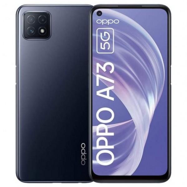 Oppo A73 5G Negro