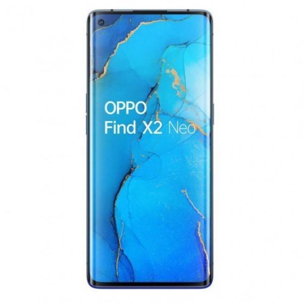 Oppo Find X2 Neo 5G Azul