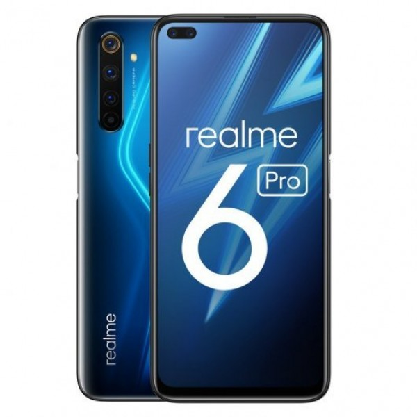Realme 6 Pro Azul