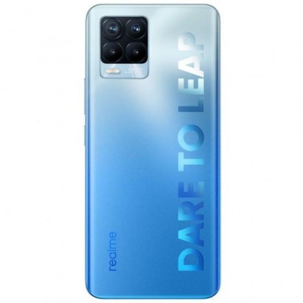 Realme 8 Pro Azul