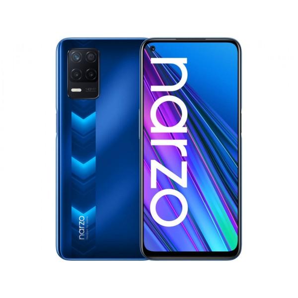 Realme Narzo 30 5g Azul