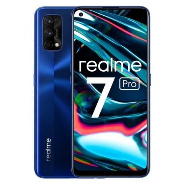 Realme 7 Pro Azul